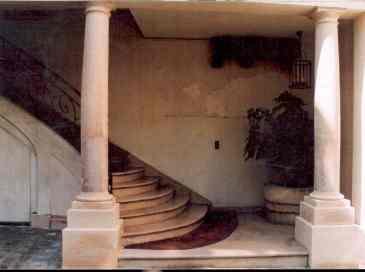 RichardSARL2000 Escalier